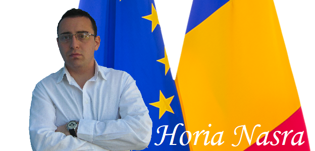 Horia Nasra